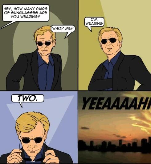 david-caruso-comic